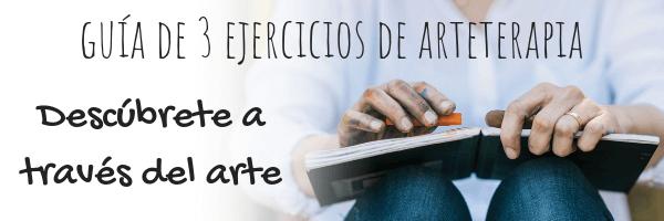 ejercicios arteterapia