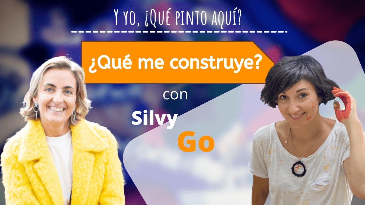 Silvy Go y Maite Galán Portada