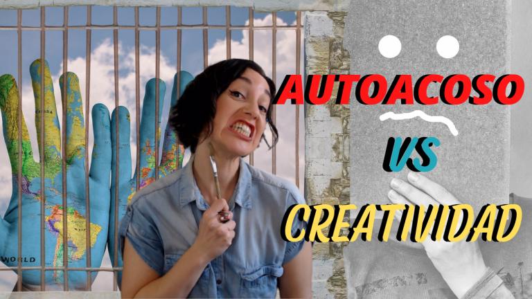 AUTOACOSO Y CREATIVIDAD