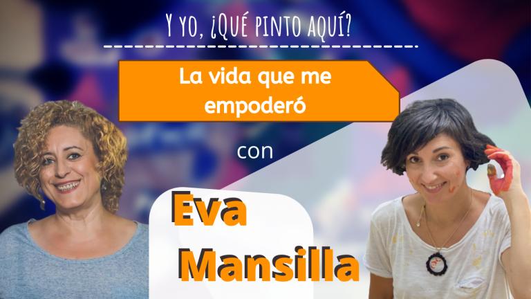 Eva Mansilla
